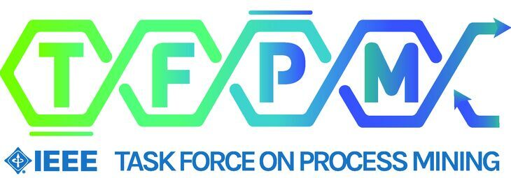 Task Force on Process Mining Logo