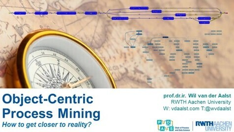 Object-Centric-Process-Mining